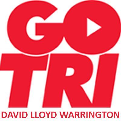 GO TRI David Lloyd Warrington