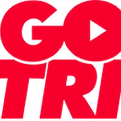 Go Tri Triathlon - Sanquhar