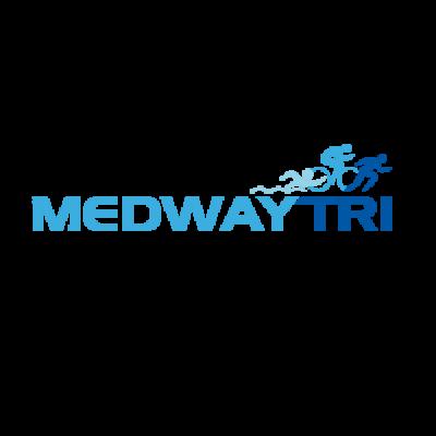 GO TRI @ MedwayTri Aquathlon 2019