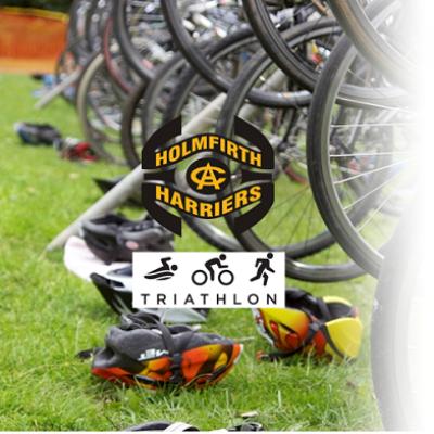 Holmfirth Junior Triathlon