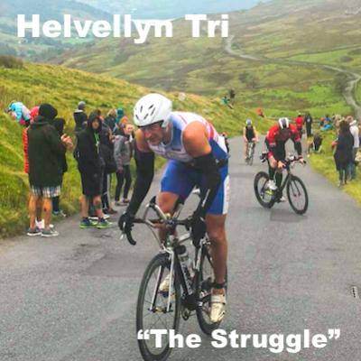 Helvellyn Triathlon