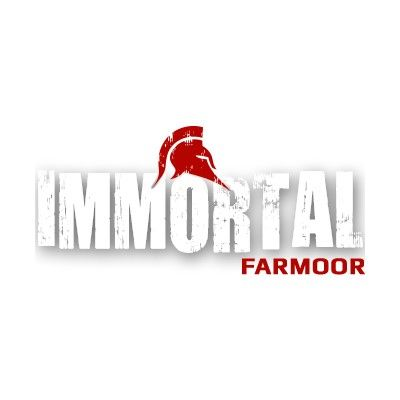 Immortal Farmoor Weekend