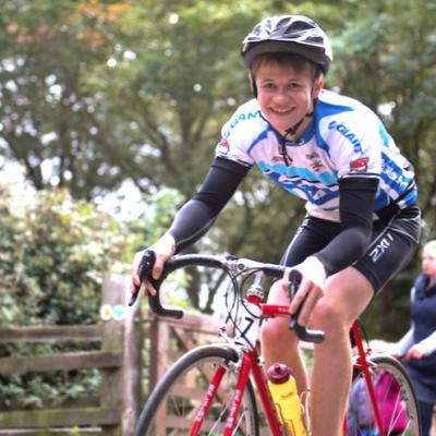 Ipswich Children's Triathlon