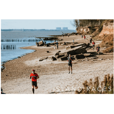 Island Sprint Duathlon (Autumn)