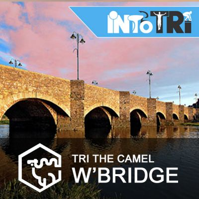 Wadebridge Tri - The Camel - Cornish Tri Series V