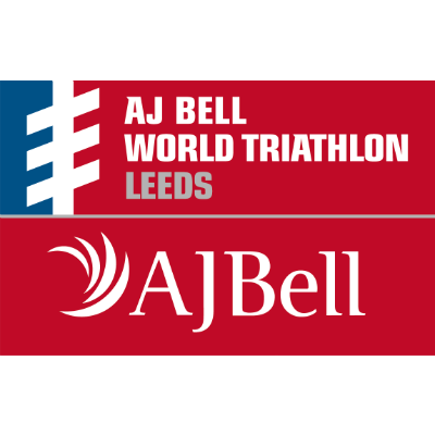 AJ Bell World Triathlon Leeds