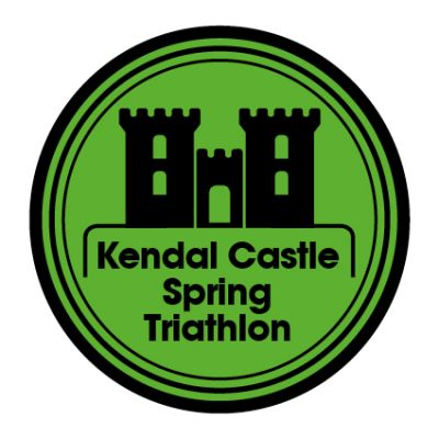 Kendal Castle Spring Triathlon