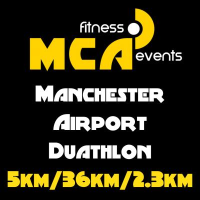 Manchester Airport Duathlon