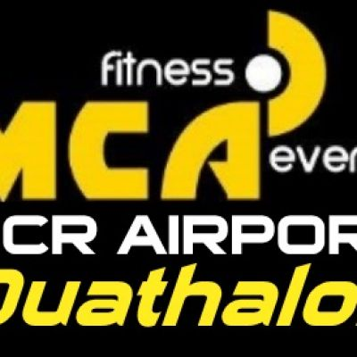 GO TRI Manchester Airport Winter Duathlon