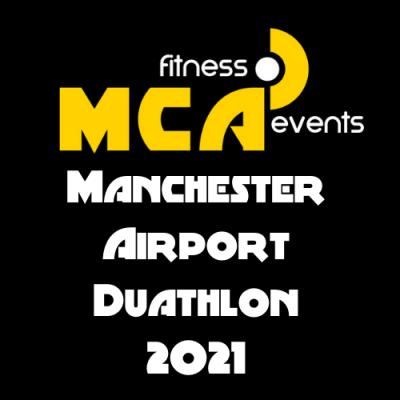 GO TRI Manchester Airport Duathlon