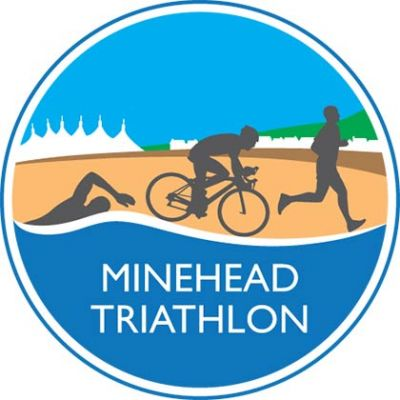 Minehead Sprint Triathlon 2020