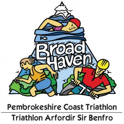 Mike's Bikes Pembrokeshire Coast Triathlon