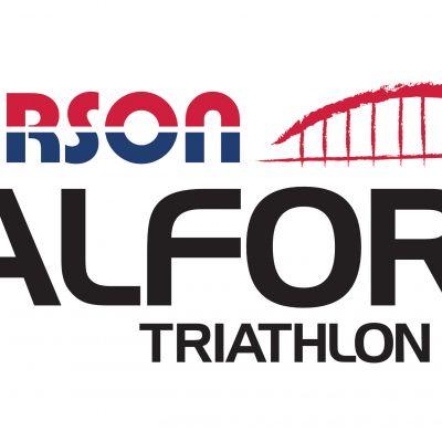 Morson Salford Triathlon