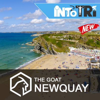 Newquay Tri: The Goat - Cornish Tri Series III