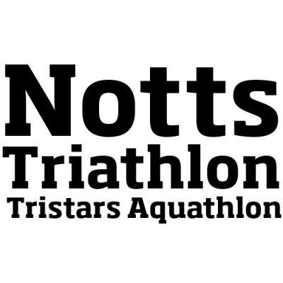 Notts Triathlon and TriStars Aquathlon