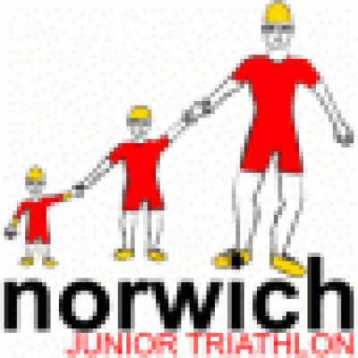 Norwich Junior Triathlon