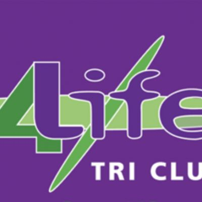 Nottingham Children's 4Life Triathlon