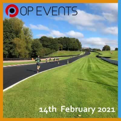 Oulton Park Valentines Duathlon