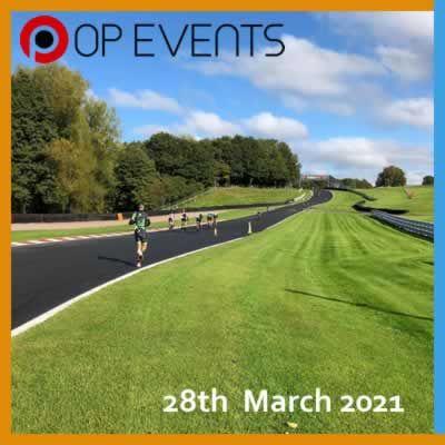 Oulton Park Spring Duathlon