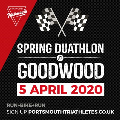 Portsmouth Triathletes Spring Duathlon