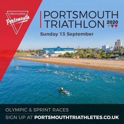 Portsmouth Triathlon 2020