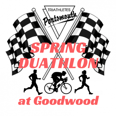 Portsmouth Triathletes Spring Duathlon at Goodwood 2018