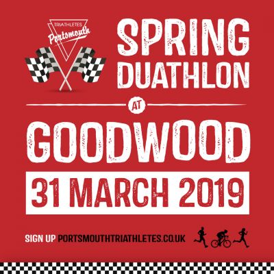 Portsmouth Triathletes Spring Duathlon