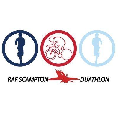 RAF Scampton Duathlon