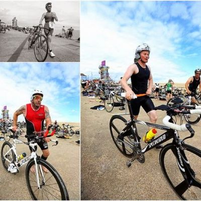 Redcar Sprint Triathlon