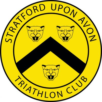 Stratford AC Junior Triathlon