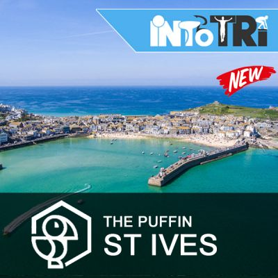 St Ives Tri: The Puffin - Cornish Tri Series II