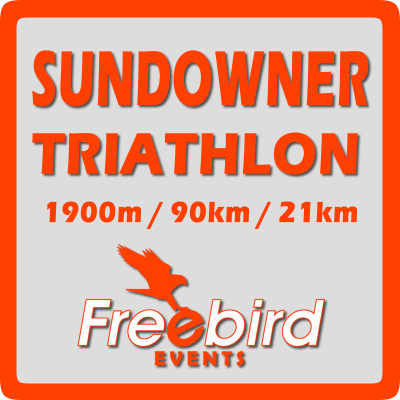 Sundowner Middle Distance Triathlon