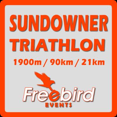 Sundowner Middle Distance Triathlon