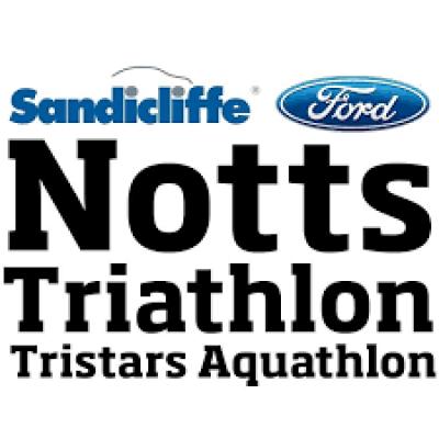 Sandicliffe Ford Notts Triathlon and TriStars Aquathlon