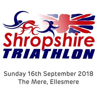 Shropshire Triathlon