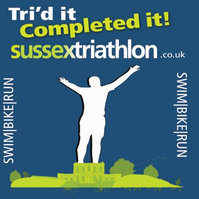 Sussex Triathlon & Aquathlons - June 16th 2019