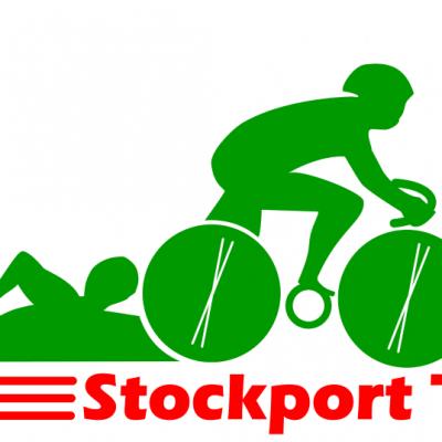 Stockport Tri Club Open Water Triathlon