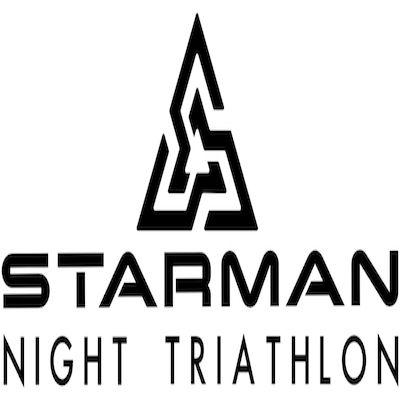 STARMAN Night Triathlon