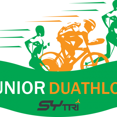 SYTri Shrewsbury Junior Duathlon 2020