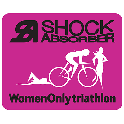 Shock Absorber Women Only Triathlon