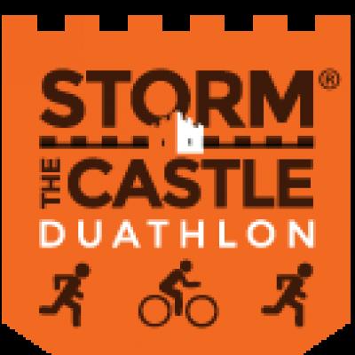Storm The Castle Duathlon