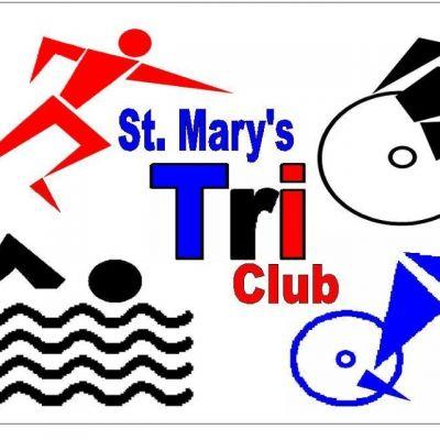 Go tri st mary 39 s tri aquathlon 2 british triathlon - St mary s school bexhill swimming pool ...