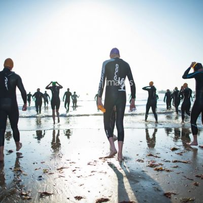 Sandbanks Sprint Triathlon