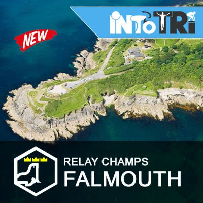 Falmouth Tri - The Seal & Tri Relay Champs - Cornish Tri Series Finale