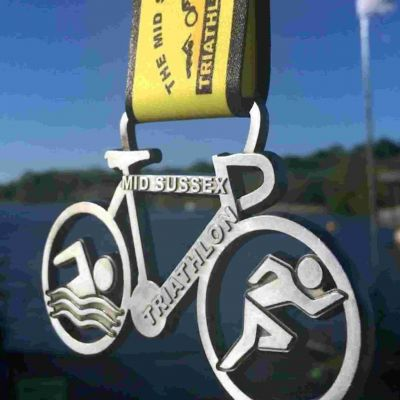The 20th Mid Sussex Triathlon