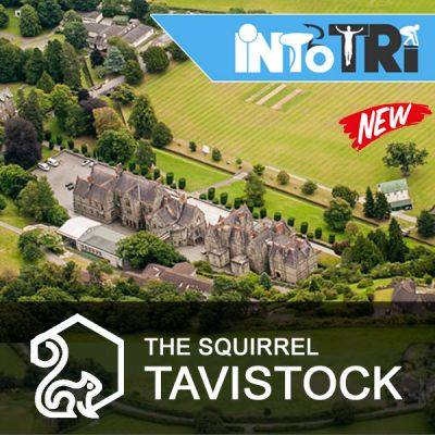 Tavistock Tri: The Squirrel - Cornish Tri Series IV
