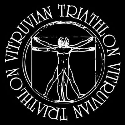 The Vitruvian Triathlon