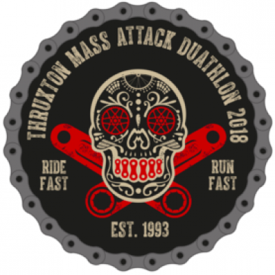 Thruxton Mass Attack Duathlon