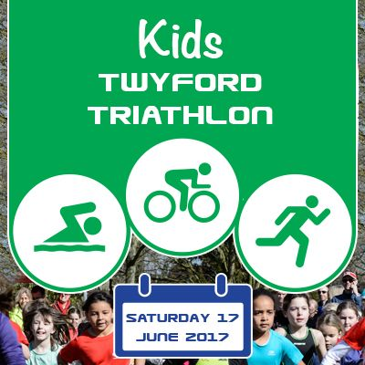 Twyford Kids Triathlon