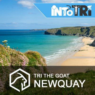 Newquay Tri - The Goat - Cornish Tri Series I